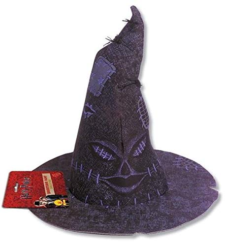 Harry Potter Costume Accessory, Child's Sorting Hat for $<!--$7.99-->