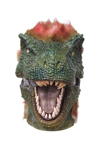 New Theory T-rex Mask