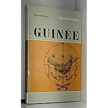 Guinée / atlas des voyages
