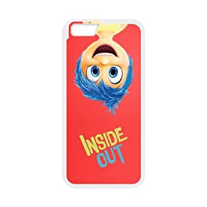 IPhone 6 Plus 5.5 Inch Phone Case for Classic cartoon Inside Out theme pattern design GCCTISO912378