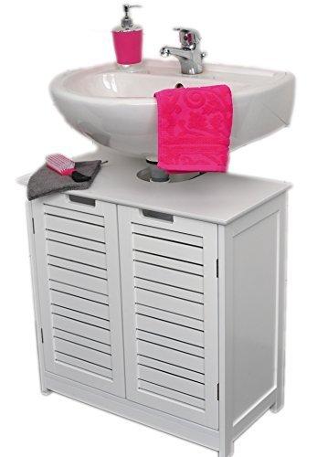 EVIDECO Bath Under Sink Storage Vanity Cabinet Bath furniture set 23.6
