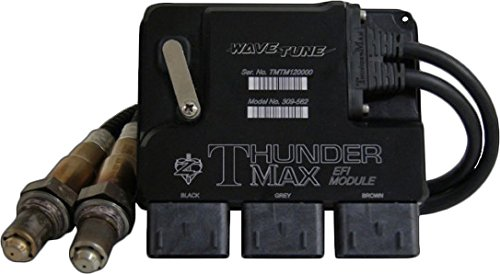 ThunderMax Auto Tune 309-563 for All 2016 Harley Softail Models with FREE PREMAP and DYNO COUPON!