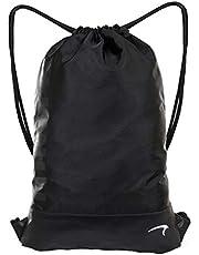 شنط رياضية برباط من مينترا - شنطة ظهر، جيب بحزام، رياضية، لصالة الألعاب الرياضية