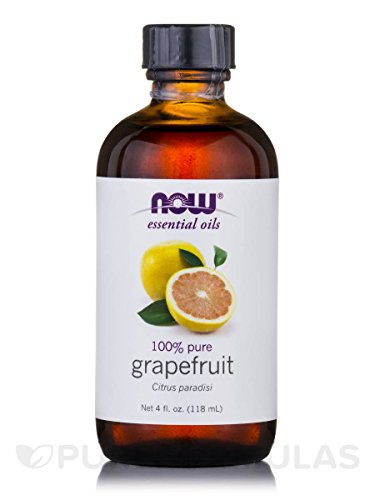 NOW Foods Grapefruit Oil Oz product image