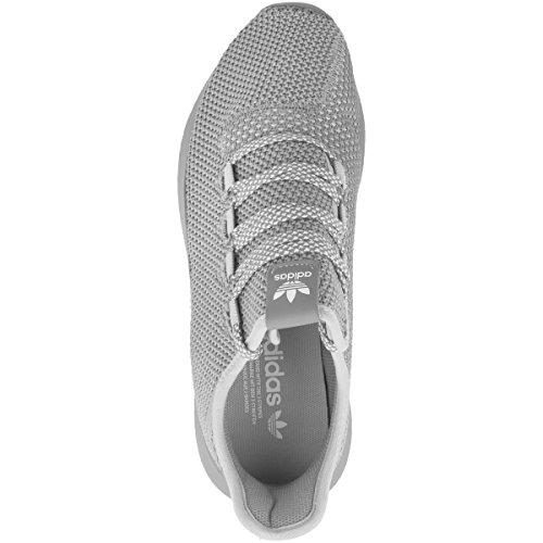 adidas Tubular Shadow CK, Zapatillas de Deporte Para Hombre, Gris (Gritre/Gridos/Ftwbla 000), 48 2/3 EU