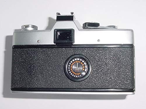 Minolta Camera CO , LTD  Minolta SRT 101 35mm Film Camera w/Minolta 50mm  Manual Focus Lens