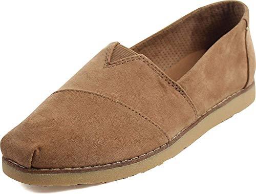 1c53fa57f3c TOMS Women s Classic Canvas Slip-On Shoe