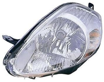 FIAT GRANDE PUNTO 2006-2010 FRONT FOG LIGHT LAMP DRIVERS SIDE O//S