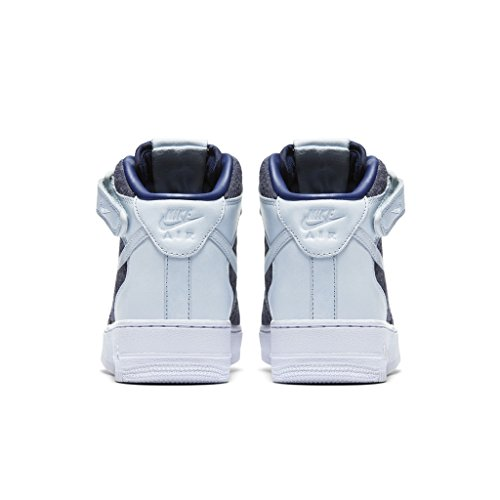 5 857666 Grey De Chaussures midnight midnight Nike Navy Bleu Sport 400 Navy Femme 36 bleue Fq4wwdg6Zx