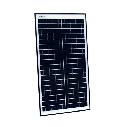 Most Efficient Portable Solar Panels - 9