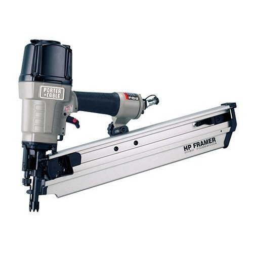 UPC 039404135056, PORTER-CABLE FRP350 High Pressure Round Head Framing Nailer