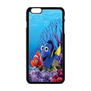 Finding Nemo cute fishes Cell Phone Case for iPhone plus 6