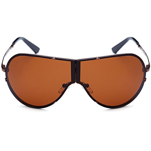 Para Sol Gafas De Hombres Plegables D Polarizadas De Polarizadas Sol XGLASSMAKER Gafas xAzCqq0