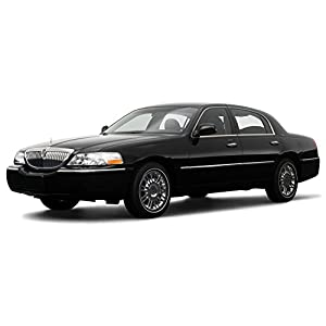 Amazon Com 2009 Lincoln Town Car Reviews Images And Specs Vehicles