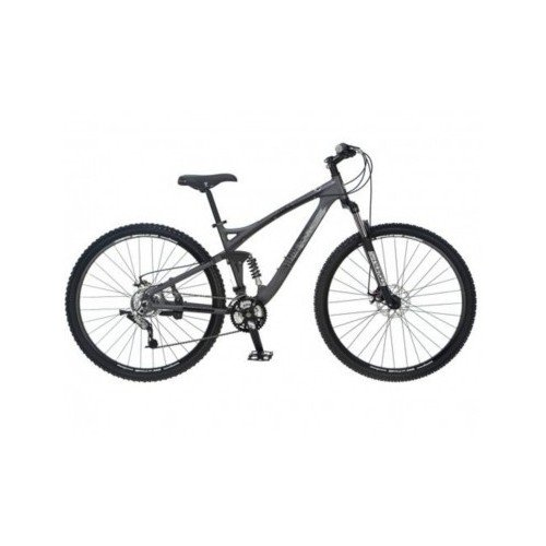 29'' Mongoose XR-PRO Men's Mountain Bike by Mongoose