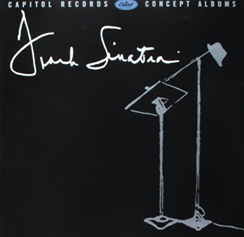 Capitol Records Concept Albums: Frank Sinatra
