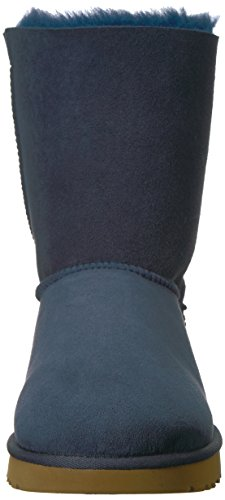 Botas Ii Bailey Bow navy Cortas Azul 1016225 Mujer Ugg wqEICBC