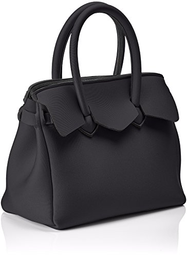 Petite Nero à SAVE main Miss MY BAG Ner sac Noir aqqgH4w