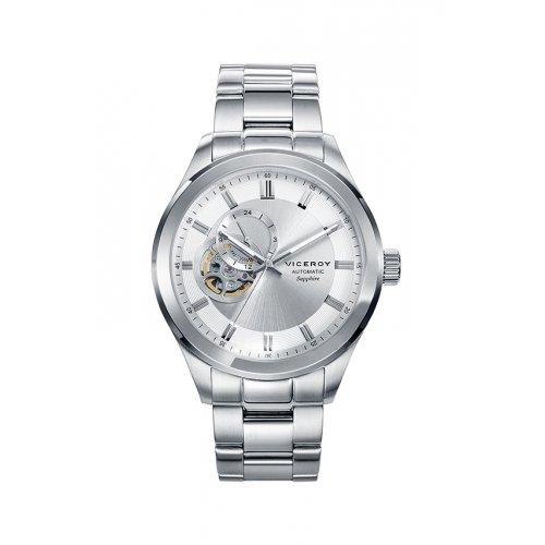 Watch Viceroy 471071-17 Steel Grey Man