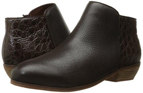 Softwalk Women's Rocklin Boot, Dark Brown Crocodile, 9.5 W US by SoftWalk (Image #6)