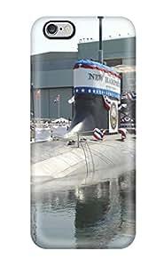 Top Quality Rugged Submarine Case Cover For Iphone 6 Plus TUJOM2U7WI4RRUZ3