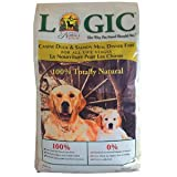 Canine Duck and Salmon Meal Dinner Fare Dog Food Size: 26.4 lbs