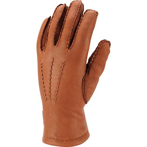 - Hestra Deerskin Classic Wool Glove - Women's Cork 7.5