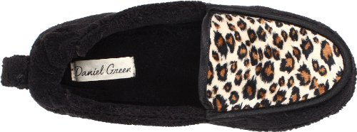 Black Alexa Cheetah Daniel Women's Green tC6wxnq07p
