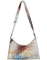 ABOOFAN Shoulder Bag Lady Handbag Women Purse Single- shoulder Bag Fashion Bag