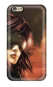 Case Cover Motoko/ Fashionable Case For Iphone 6