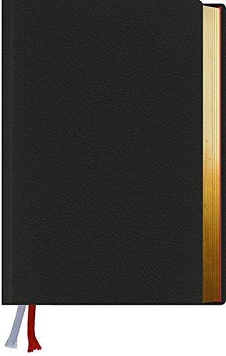 Gotteslob Großdruck Leder schwarz: Katholisches Gebet- und Gesangbuch- Ausgabe der Diözese Rottenburg-Stuttgart (Katholisches Gebet- und Gesangbuch / Ausgabe für die Diözese Rottenburg-Stuttgart)