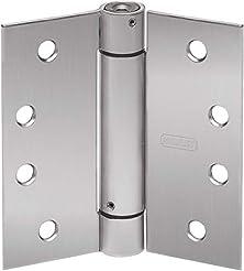 STANLEY 2060R 4X4 26D STL Spring Door Hi...