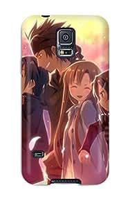 premium Phone Case For Galaxy S5/ Sao Tpu Case Cover