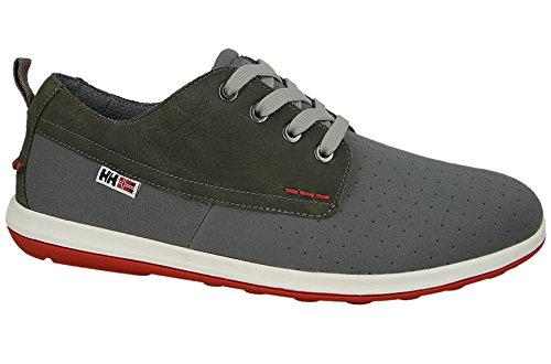 Grey Helly Bergshaven Pop Hansen Fashion Grey Sneaker Mid Men's Earl wOUqOp