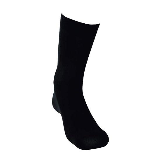 kler 6250 - calcetin ejecutivo pack 2 pares (UNICA, NEGRO): Amazon.es: Ropa y accesorios