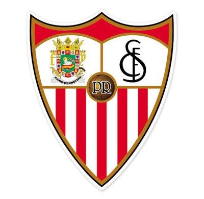 fan products of Sevilla FC Pr - Puerto Rico Football Soccer Futbol - Car Sticker - 5