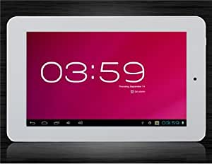"Onda V701S 7.0"" Android 4.2.2 A31S Quad-core 1.5GHz Tablet PC with Wi-Fi, 5-Point TFT Capacitive Touch, PIP (8G) (White)"