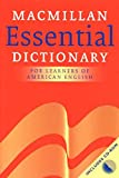 img - for Macmillan Essential Dictionary for Intermediate Learners: American Edition book / textbook / text book