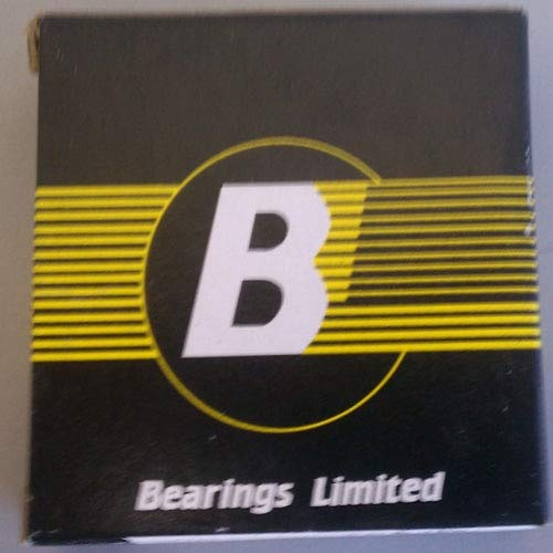 Bl NJ415 Cylindrical Roller Bearing Removable Inner Ring One Direction