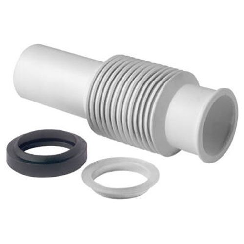 Flexible Plumbing Pipe - InSinkErator FDT-OO Flexible Discharge Tube