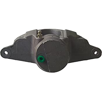 Front Left Dynamic Friction Company Premium Brake Caliper 331-54195