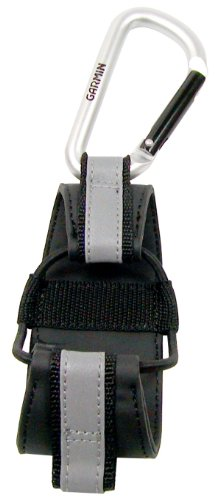 Garmin Carabiner Stretch Holster for eTrex (010-10480-00) ()