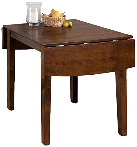 mond Cherry, Double Drop Leaf Dining Table, 30