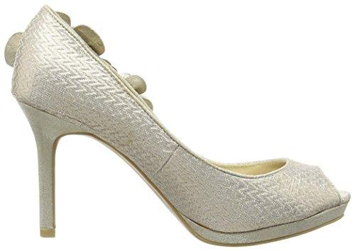 Ruby Shoo Donna - Zapatos de tacón para mujer Dorado - dorado