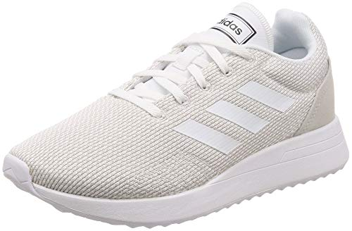 One F17 White Adidas grey 39 Ftwr Run70s Chaussures De Running Femme Eu Blanc xvazxqw