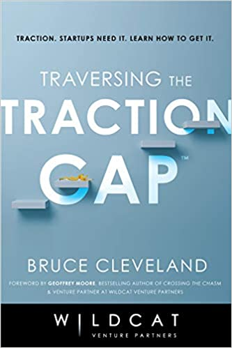 Amazon com: Traversing the Traction Gap (9781635766240