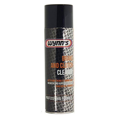 Wynn's 1831071 61479 Brake and Clutch Cleaner 500 ml Wynn' s