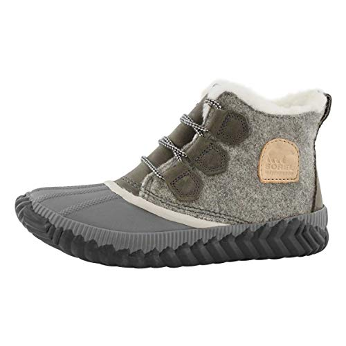 Sorel Women's Out 'N About Plus Boots