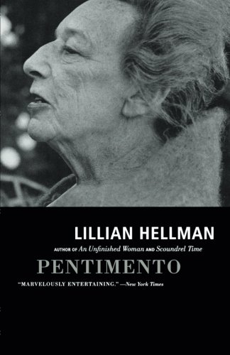 Pentimento (Back Bay Books)