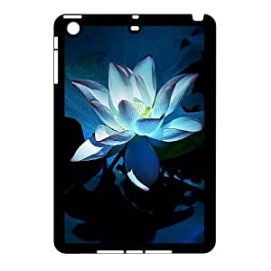 Beautiful flowers DIY Cover Case with Hard Shell Protection for Ipad Mini Case lxa#877237